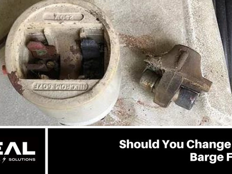Should You Change Your Barge Fuse?