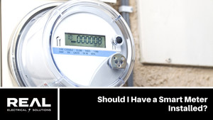 Should I Have a Smart Meter Installed?