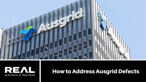 How to Address Ausgrid Defects
