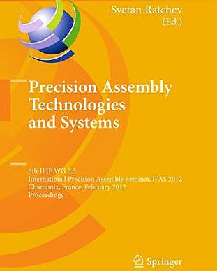 2012 Precision Assembly Technologies and