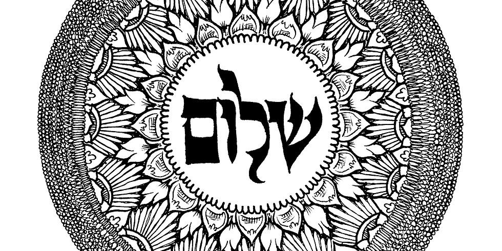 The Art of Prayer - Mandala Workshop