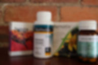 Byron Naturopath - supplements