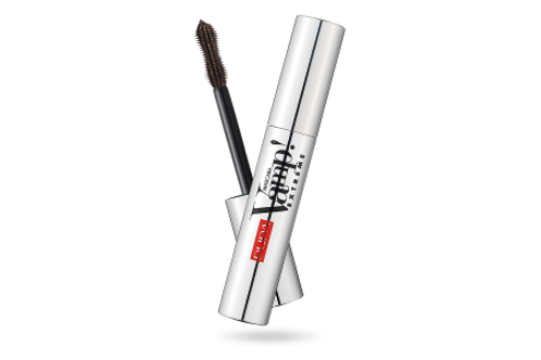 Pupa Vamp Extreme Mascara Dramatic Brown (No 020)