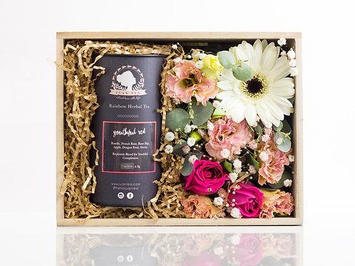Passion Flower Box