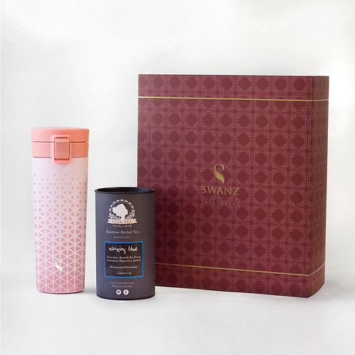 Mavel Tea Gift Box
