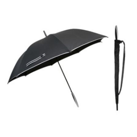 """27""""Auto Open Strap Umbrella"""