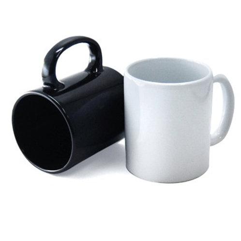 Oregon Ceramic Mug