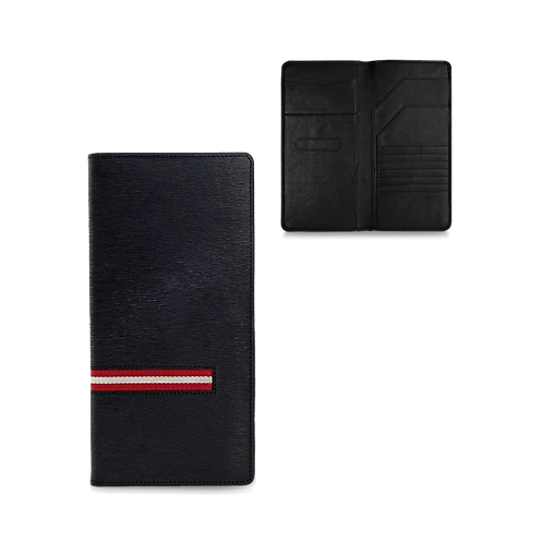 Veskim Leather Travel Organiser