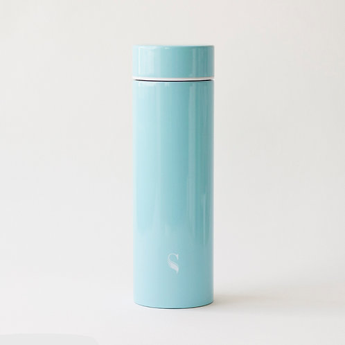 Claire Porcelain Thermal Flask