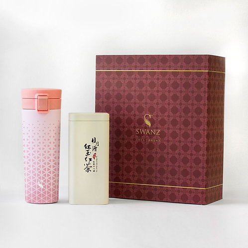 茶葉禮盒 (限量輕扣杯設計款系列)