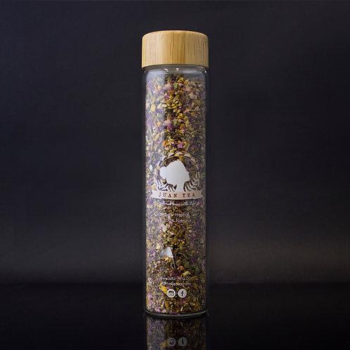 Energizing Orange Loose Tea