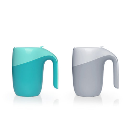 Stamatios Thermal Suction Mug