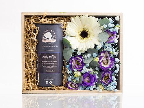 Grandeur Flower Box