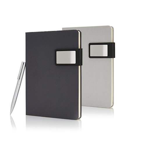 A5 Prestige Notebook