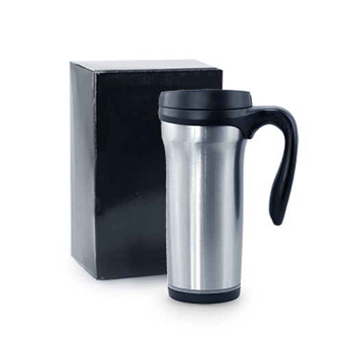 Besto Aluminium Coffee Mug
