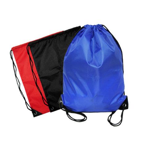 210D Drawstring Bag