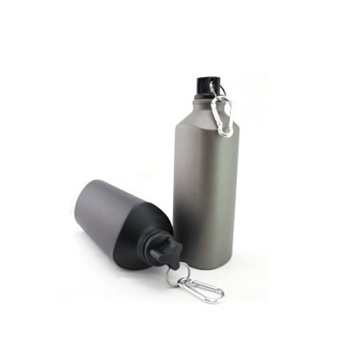 BPA Free Aluminium Twist Bottle