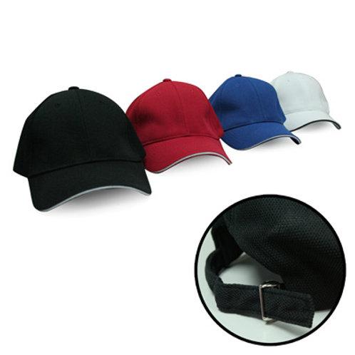 Cool Max Plain Cap
