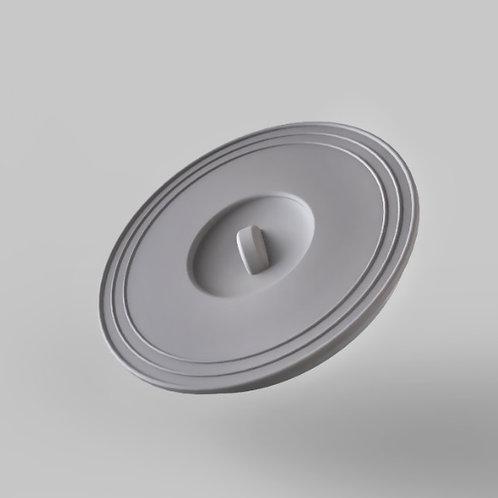 Kokoro Silicon Lid
