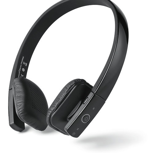 Blue Stylex Headphones