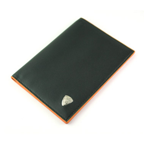 Lamborghini Paparo Passport Holder