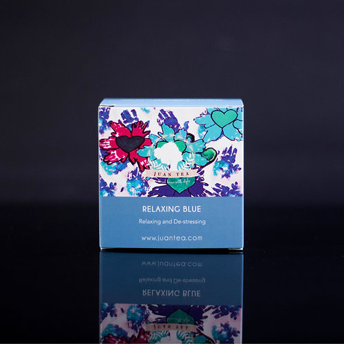 Relaxing Blue Love and Kindness Edition