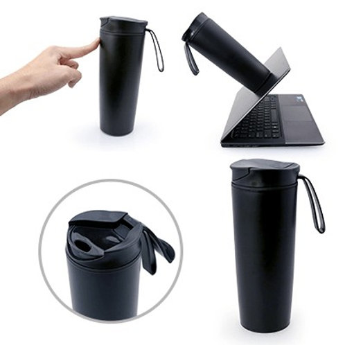 Mighty Double Wall Suction Tumbler