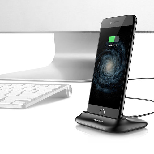 Little Volcano Desk Charging Station
