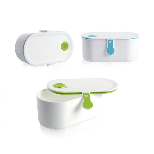 Tayo Fresh and Simple Lunch Box