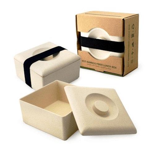 Bamboo Fiber Lunch Box