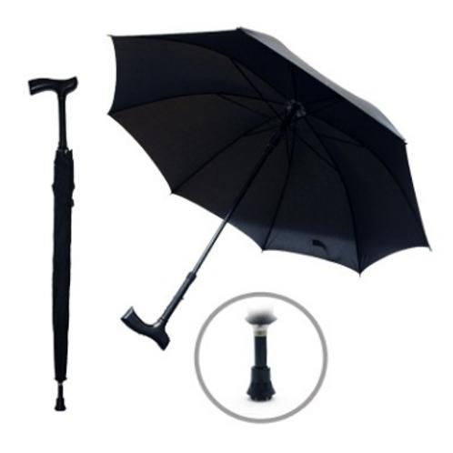 Walking Stick Auto Umbrella
