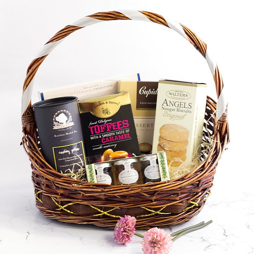 Morning Delight Hamper