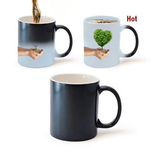 Konron Colour Changing Mug
