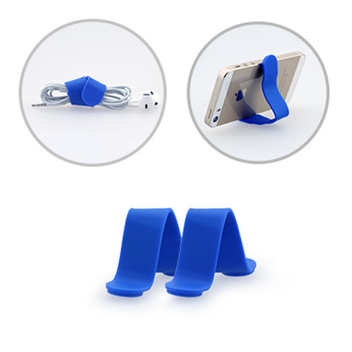 Funphrase Collapsible Handphone Stand