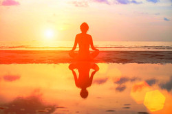 Meditation by the sea 2016-1-3-7:18:40