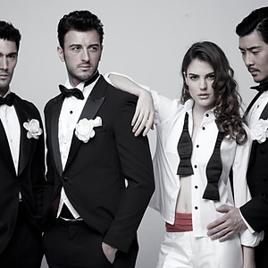 MODE TUXEDO COLLECTION