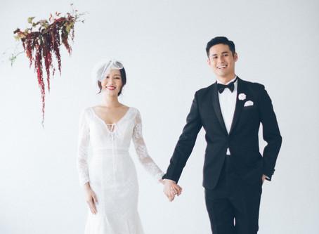 如何選擇男士婚禮禮服?