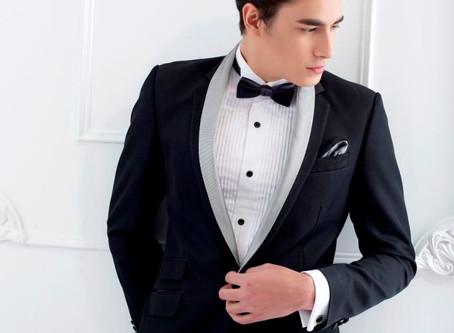 身型與禮服