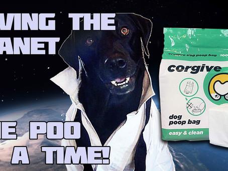 New Design Poo Bags!!!