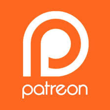 I now have a 'Patreon' Account!