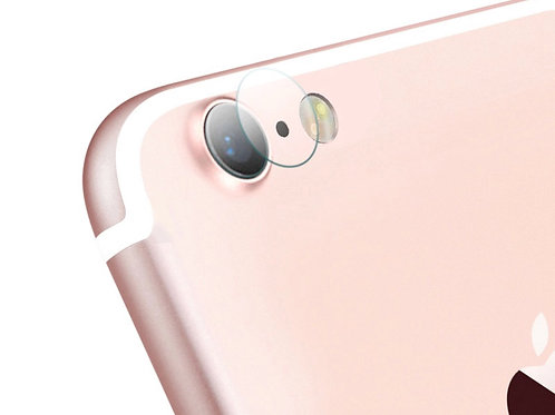 iPhone 7 & iPhone 8 camera lenses protector