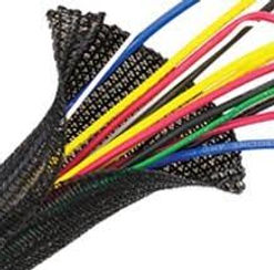 Pc cable & case mangment
