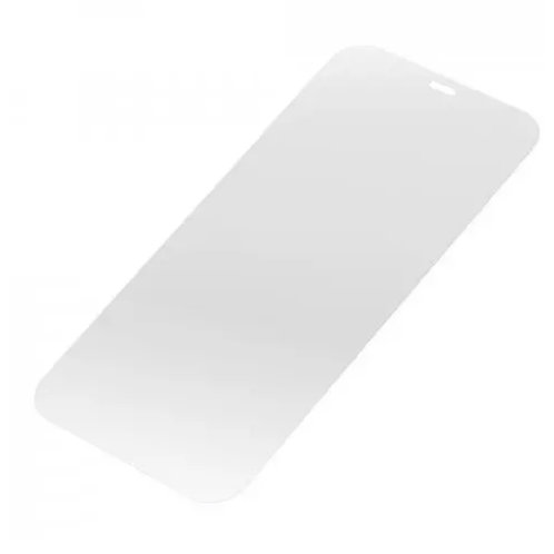 MOMAX GlassPro+ 0.3mm 2.5D Anti Bacterial Tempered Glass Screen Protector |