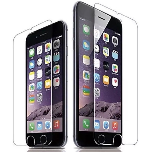 iPhone 9H Magic Glass screen protector. iPhone 5, 5C, 5S, 6, 6+, 6S, 6S+, SE, 7