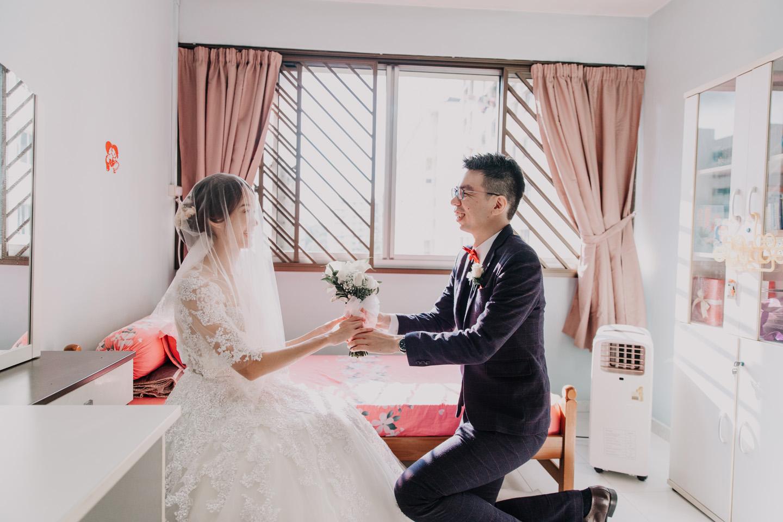 Lim Pin & Serene 0012