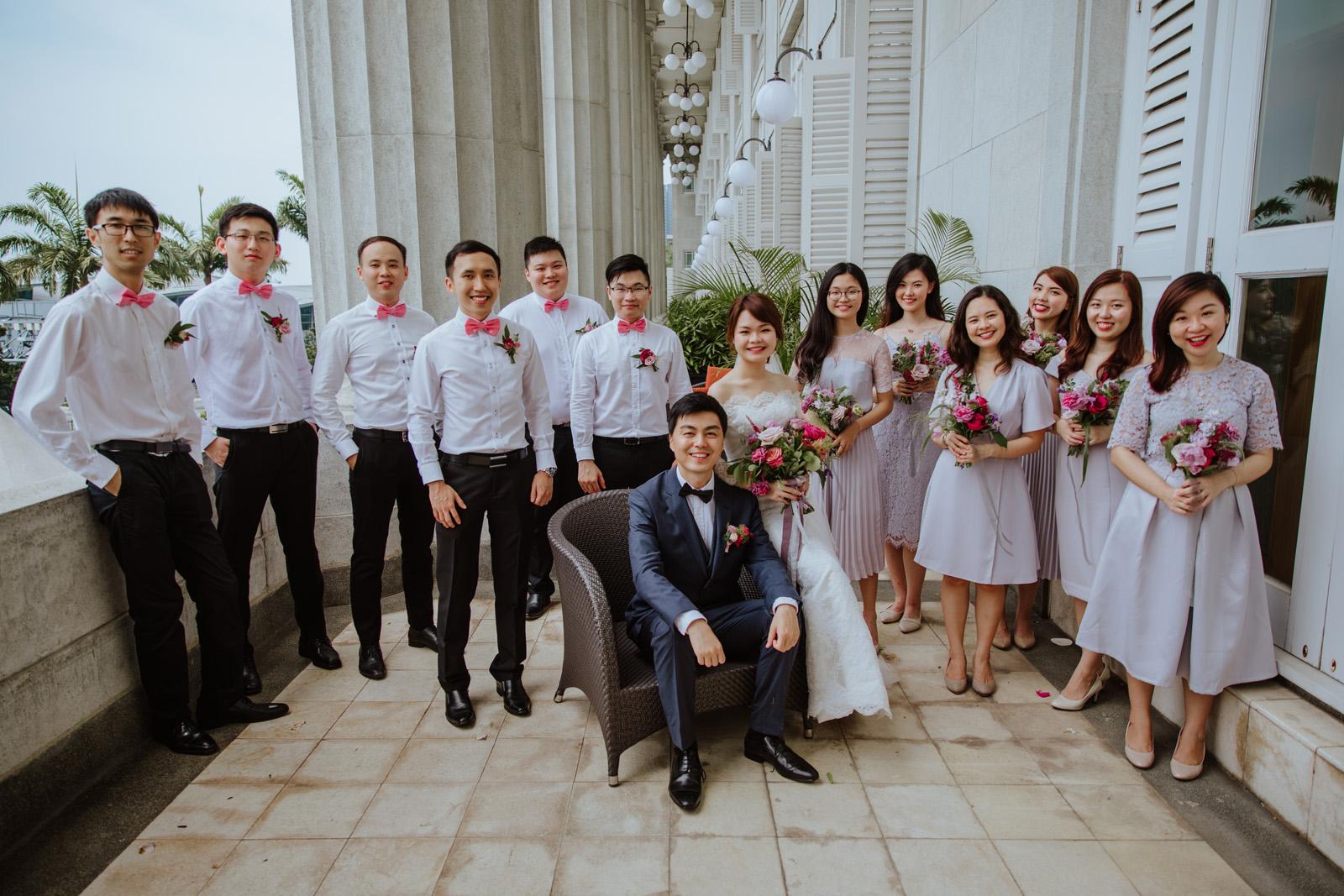 Zhen Huan & Jing Huai-0007