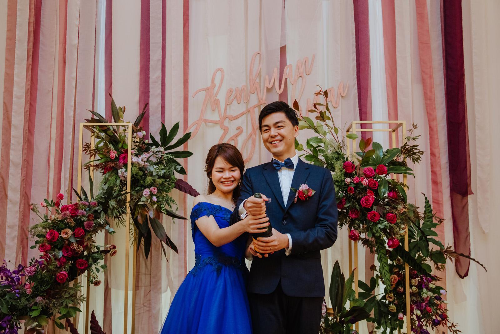 Zhen Huan & Jing Huai-0029