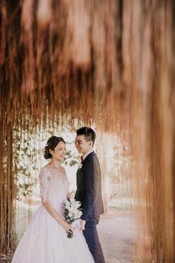 Lim Pin & Serene 0075