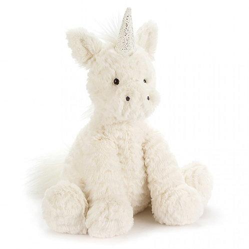 Fuddlewuddle Unicorn 12cm