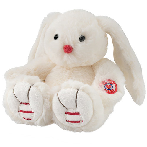 Conejo Blanco Rouge Kaloo 20cm